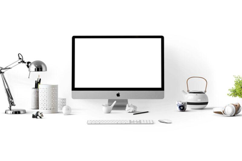 Wyposażenie stanowiska komputerowego