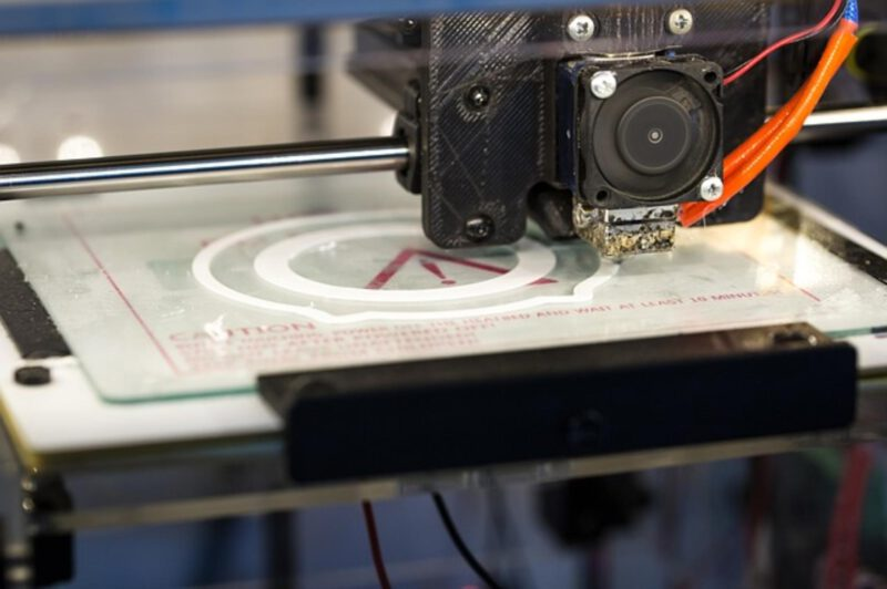 Zastosowania drukarki 3D