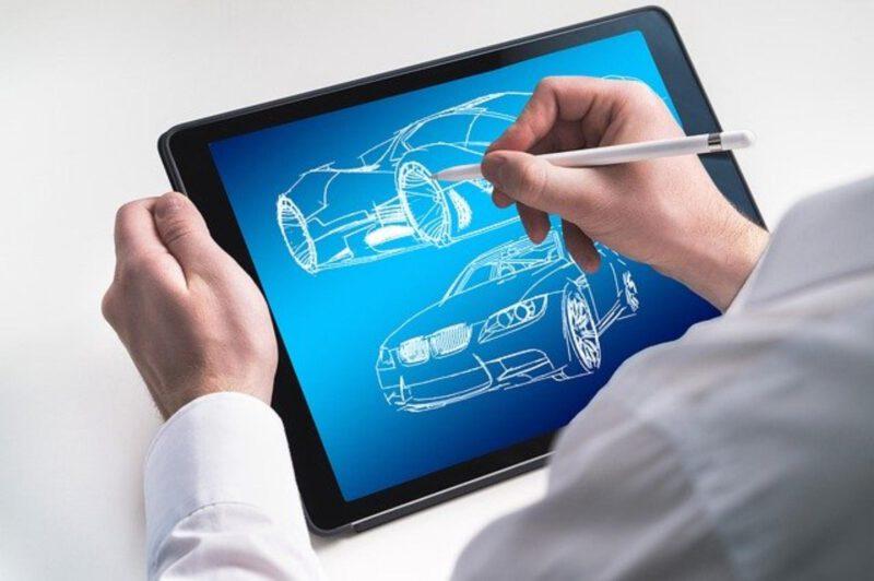 tablet dla grafika