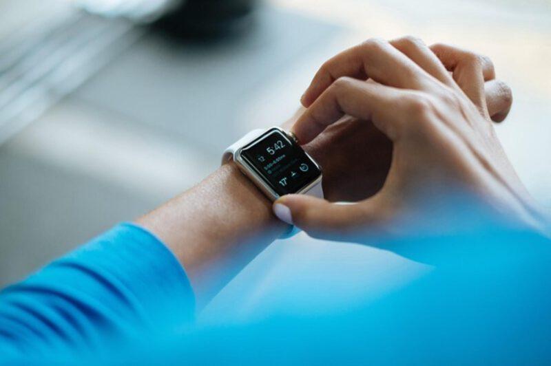 Smartwatche w praktyce