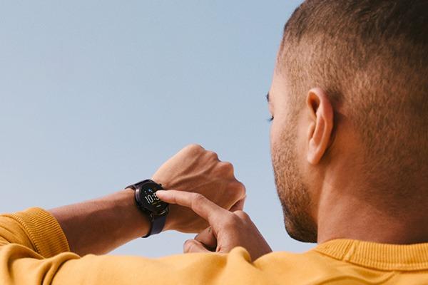Zegarki smartwatch