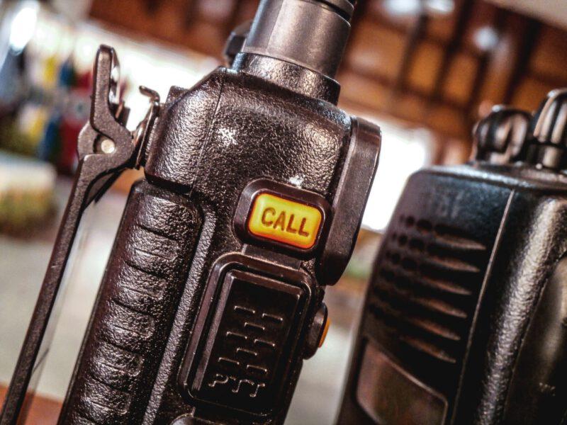 Radiotelefony – dlaczego warto?