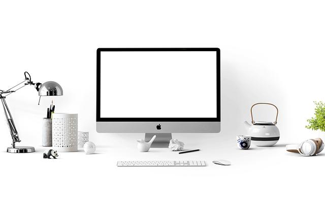 komputer do biura